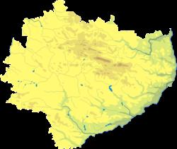 Swietokrzyskie mapa fizyczna.png