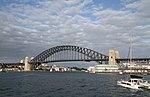 Sydney Harbour Bridge 4 (30646462846).jpg
