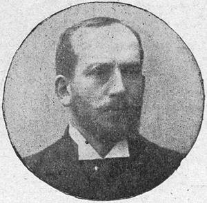 Gabriel Syveton - Gabriel Syveton, 1904