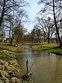 Třemošná River in Třemošná.jpg