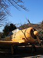 T-6型練習機, T-6 Texan - panoramio.jpg