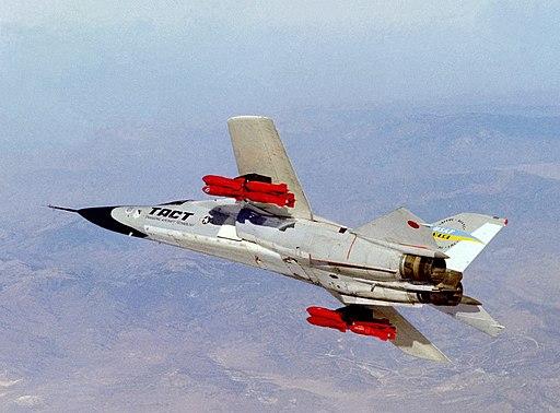 TACT F-111