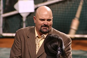 David Wells - Wells with TBS
