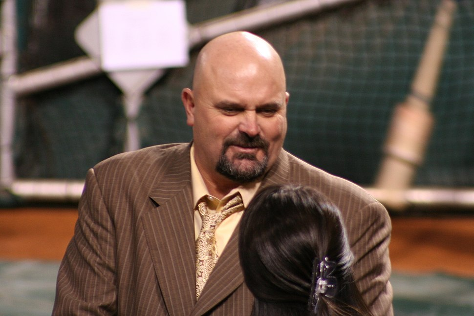 TBS Analyst David Wells