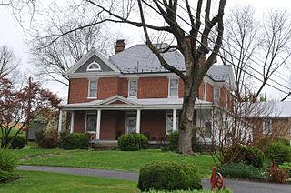 Thomas D. Kinzie House