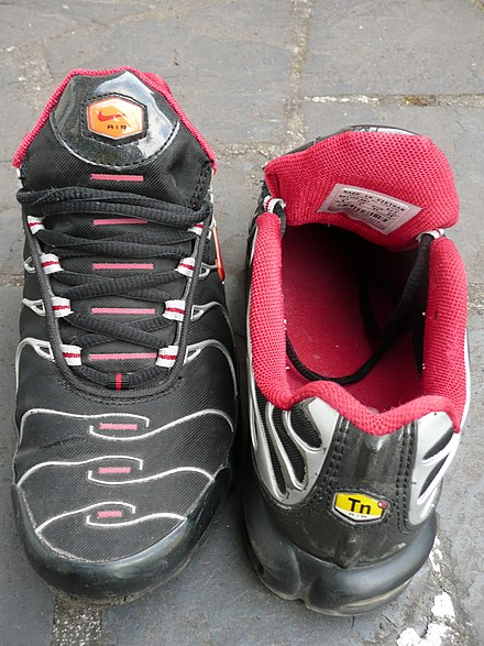 famous brand high fashion affordable price Nike Air Max - Wikiwand