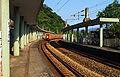 TRA Mudan Station Platform.jpg