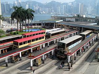 海陸空三路運輸息息相關,相互配合,若然交由兩個不同部門各自執掌,恐怕會令整個交通網絡的規劃增添衝突。 (圖片:WiNG@Wikimedia)