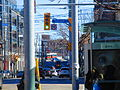 TTC 504 King streetcar, near Parliament, 2016 03 19 (10) (25917878155).jpg
