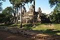 Ta Keo (Khmer ប្រាសាទតាកែវ) Angkor Cambodia タ・ケウDSCF3981.jpg