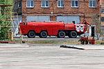 Taganrog Beriev Aircraft Company Airport crash tender AA-60 IMG 2020 1725.jpg
