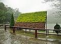 Taiwan 2009 CiHu Mausoleom of Chiang Kai Shek in TaoYuan County FRD 7815.jpg