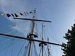 Tallship Peacemaker moored in Toronto, 2013 06 20 -g.JPG