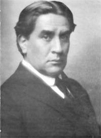 Franz Tamayo - Franz Tamayo Solares