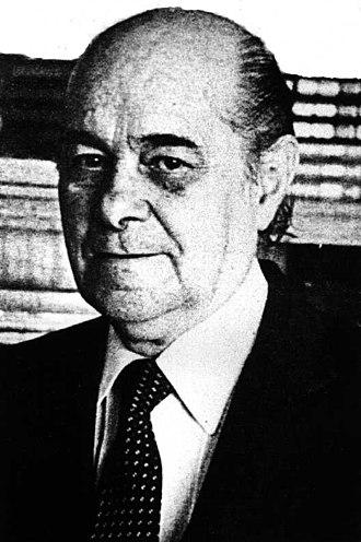 1985 Brazilian presidential election - Image: Tancredo Neves