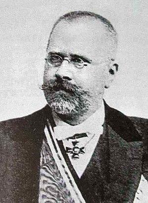 Alexander Taneyev - Alexander Taneyev in 1904