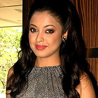 Tanushree Dutta at Femina Miss India Finalists (24).jpg