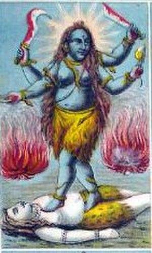 Tara (Devi) - Image: Tara devi