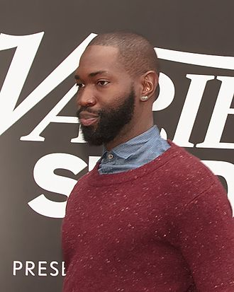 Tarell Alvin McCraney - Image: Tarell Mc Craney (32303406504)