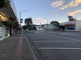 Tawa, New Zealand Suburb in Wellington City, New Zealand