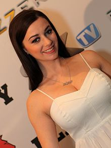 Taylor Vixen AVN Adult Entertainment Expo 2013.jpg