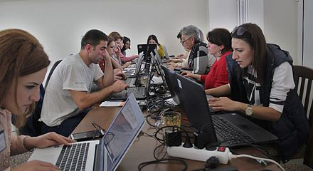 Teachers workshop in Aghveran 2016 (WMAM) 16.jpg