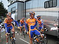 Team Rabobank 2008 Tour of California Morrow Bay to Pasadena 101.JPG