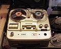 Telefunken Magnetophon KL75 tape recorder.jpg
