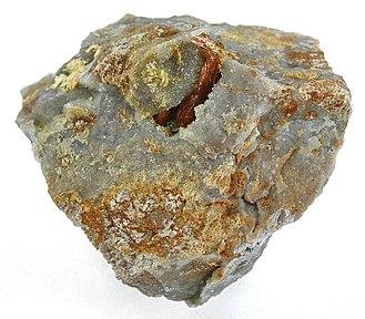 Tellurite - Image: Tellurite 214975