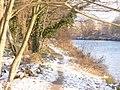 Teltowkanal - Uferweg (Teltow Canal - Waterside Path) - geo.hlipp.de - 32109.jpg