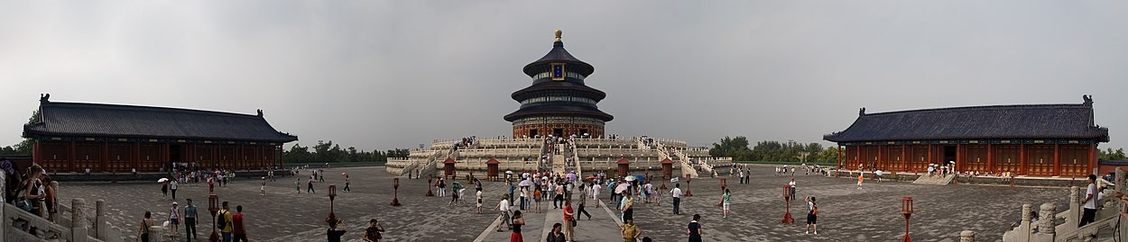 Temple of Heaven, Beijing, China - 010.jpg