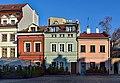 Tenement, 15 Szeroka street, Kazimierz, Krakow, Poland.JPG