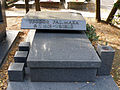 Teodor Palimąka - Cmentarz Wojskowy na Powązkach (44).JPG