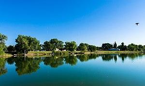Terrytown, Nebraska - Image: Terrytown, NE
