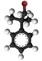 Tert-butyl-benzene bromide3D.png