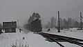 Test run of L-5289 steam locomotive (26015600985).jpg