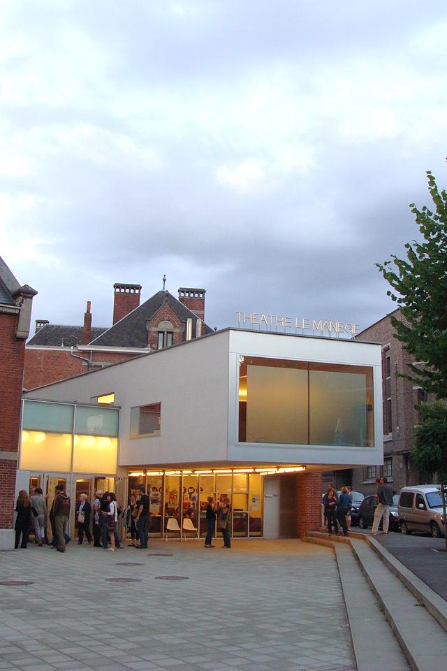Théâtre Le Manège