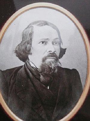 Théophile de Pompéry cover