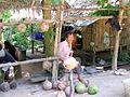 Thailand villager - thajský vesničan - panoramio.jpg