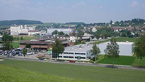 Thayngen - Thayngen