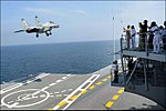 The 4th Indo - US Joint Working Group on Aircraft Carrier Technology Cooperation visits Goa (1).jpg