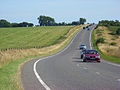 The A37, Break Heart Hill - geograph.org.uk - 908371.jpg