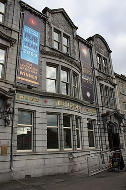 The Bank, Newry, March 2010 (06)