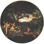 The Bath of Venus - Francesco Albani.jpg