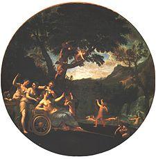 The Bath of Venus - Francesco Albani.jpg