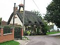 The Bell Inn, Chearsley - geograph.org.uk - 65466.jpg