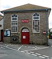 The Bible Christian Chapel, Back Road West, St Ives - geograph.org.uk - 1549048.jpg