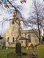 The Church of St Nicholas, Gosforth - geograph.org.uk - 613761.jpg