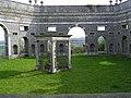 The Dashwood Mausoleum, West Wycombe - geograph.org.uk - 412233.jpg