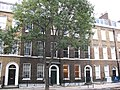 The Dickens House Museum - geograph.org.uk - 2110428.jpg